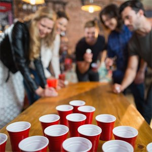Beer Pong Becher Party Cups